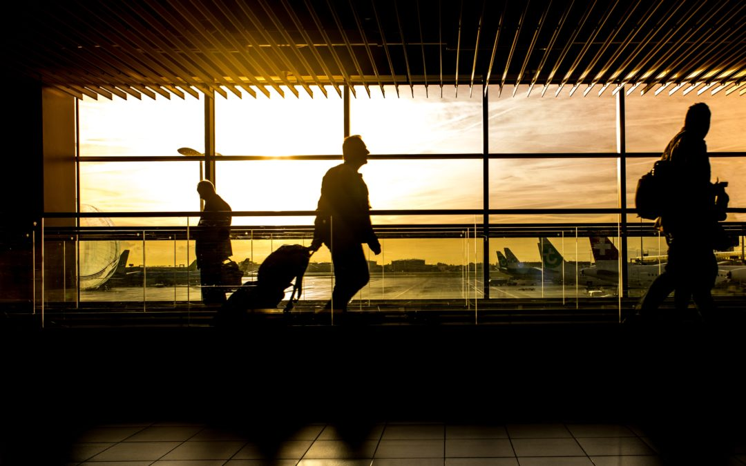 TSA Carry-on Rules for Your Packing List