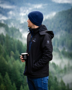 ororo jacket gifts for travelers