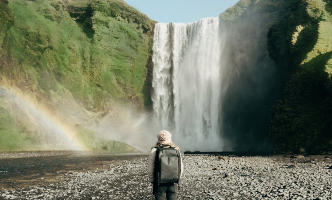 Iceland Group Road Trip for $404.23 each (including nonstop flight, lodging, car)