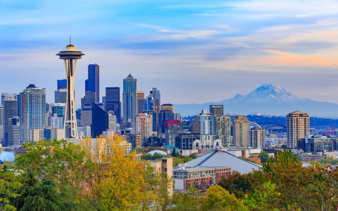 Seattle: Things to Do and See On Your Next Trip
