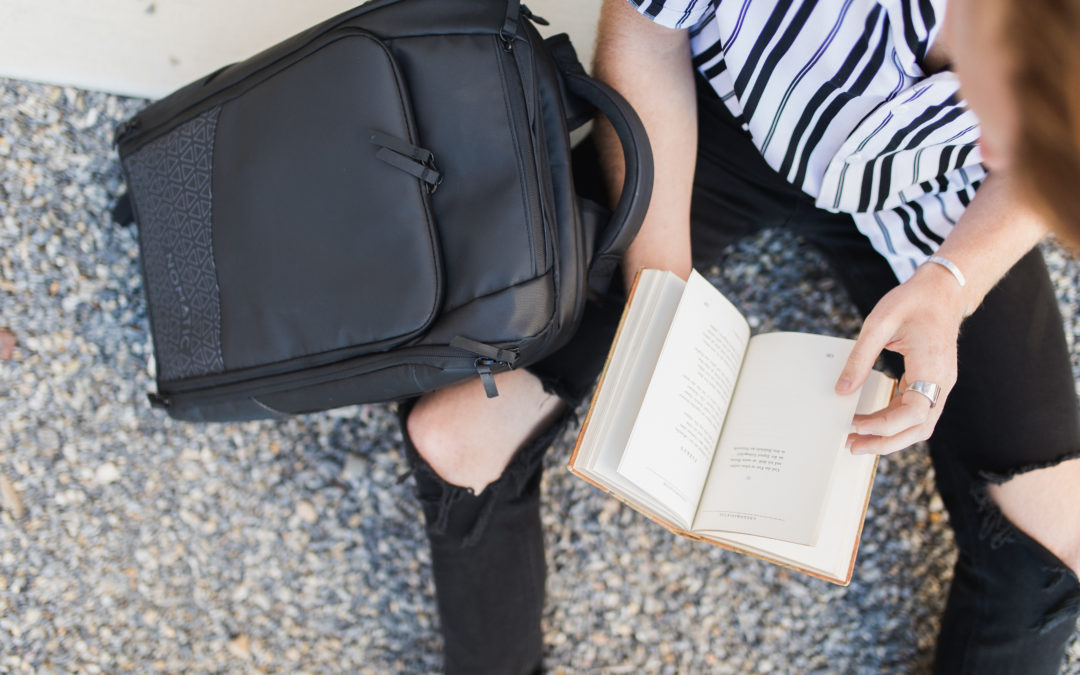 7 Business Books That Can Change Your Life